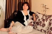 Beautiful Russian Woman Tatiana from Kev