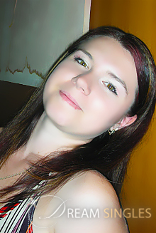Beautiful Russian Woman Irina from Odessa