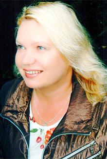 Beautiful Russian Woman Maria  from Saint Petersburg