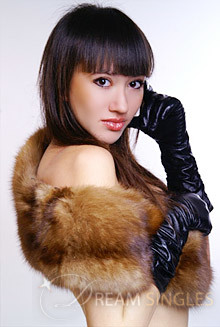 Beautiful Russian Woman Elmira from Mariupol