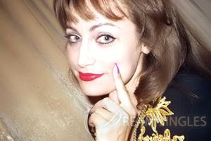 Beautiful Russian Woman Nataliya from Lvov