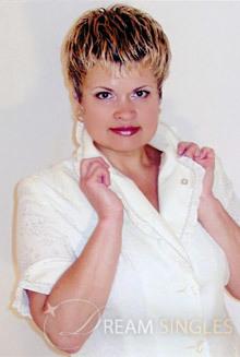 Beautiful Russian Woman Olga from Kirovograd
