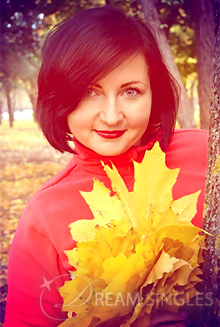 Beautiful Russian Woman Aleksandra from Mariupol