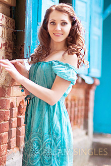 Beautiful Russian Woman Ekaterina from Stavropol