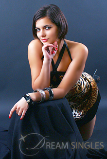 Beautiful Russian Woman Daria from Mariupol