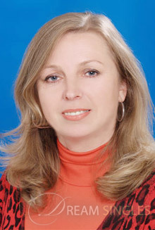 Beautiful Russian Woman Svetlana from Poltava