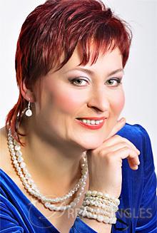 Beautiful Russian Woman Julia from Poltava