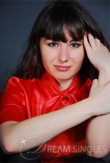 Beautiful Russian Woman Alisa from Sevastopol