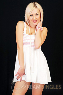 Beautiful Russian Woman Ekaterina from Nikolaev