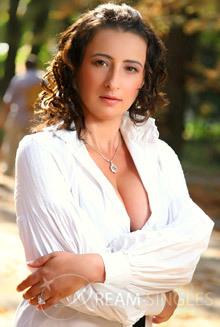 Beautiful Russian Woman Olga from Odessa