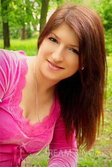 Beautiful Russian Woman Ivanna from Zhytomyr