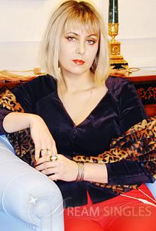 Beautiful Russian Woman Victoria from Saint Petersburg