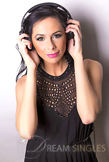 Beautiful Russian Woman Irina from Chernigov