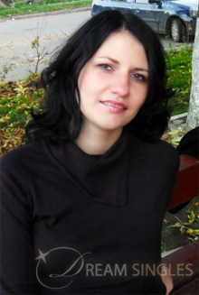 Beautiful Russian Woman Vera from Pskov