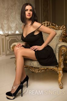 Beautiful Russian Woman Vera from Kiev