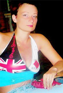 Beautiful Russian Woman Olga from Minsk