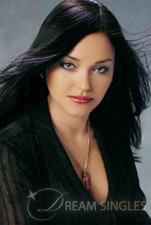 Beautiful Russian Woman Ludmila from Dnepropetrovsk