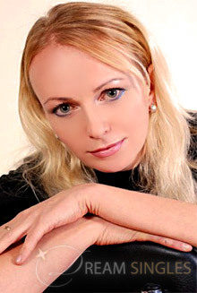 Beautiful Russian Woman Angela from Nikolaev