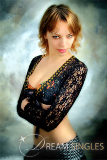 Beautiful Russian Woman Irina from Kherson