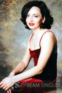 Beautiful Russian Woman Lutsiya from Saint Petersburg