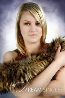 Beautiful Russian Woman Lubov from Kherson