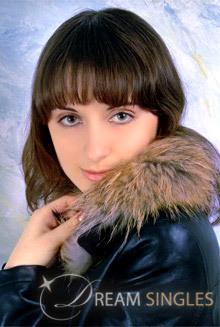 Beautiful Russian Woman Yana from Kherson