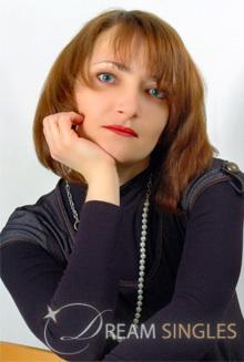 Beautiful Russian Woman Svetlana from Kherson