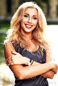 Beautiful Russian Woman Ekaterina from Kiev