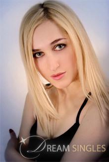 Beautiful Russian Woman Antonina from Kherson