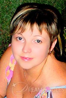 Beautiful Russian Woman Elena from Novoazovsk