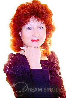 Beautiful Russian Woman Natalia from Feodosia