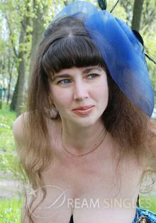 Beautiful Russian Woman Svetlana from Mariupol