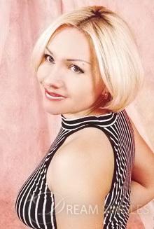Beautiful Russian Woman Olesia from Tomsk