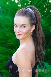 Beautiful Russian Woman Ekaterina from Lugansk