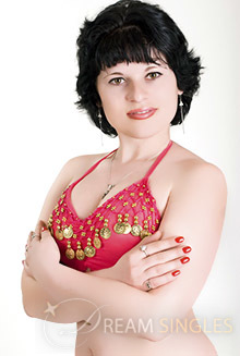 Beautiful Russian Woman Irina from Sevastopol