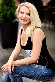 Beautiful Russian Woman Olga from Chernovtsy