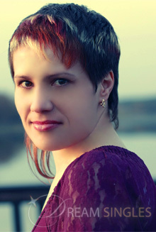 Beautiful Russian Woman Svetlana from Chernigov