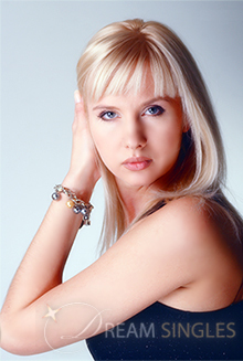 Beautiful Russian Woman Yana from Mariupol