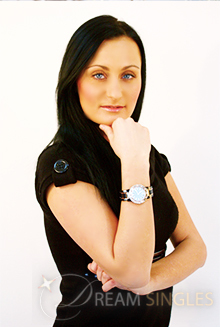 Beautiful Russian Woman Maria from Mariupol