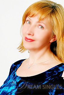 Beautiful Russian Woman Galina from Kiev