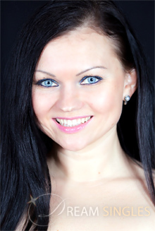Beautiful Russian Woman Ekaterina from San Francisco