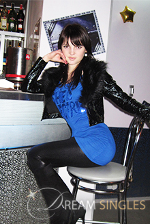 Beautiful Russian Woman Tatiana from Kharkov