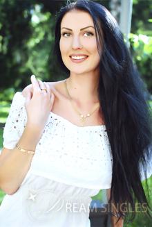 Beautiful Russian Woman Marina from Poltava
