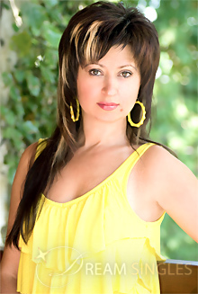 Beautiful Russian Woman Viсtoria from Melitopol