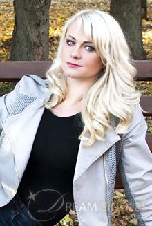 Beautiful Russian Woman Ekaterina from Poltava