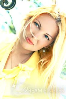 Beautiful Russian Woman Svetlana from Kharkov