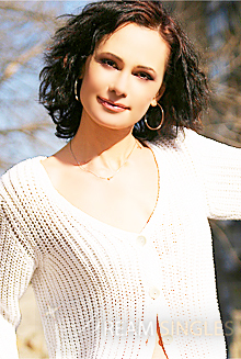 Beautiful Russian Woman Galina from Vladivostok