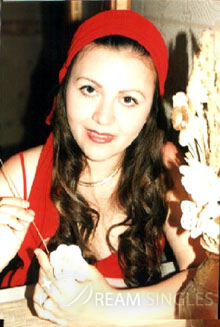 Beautiful Russian Woman Gulnaz from Neftekamsk