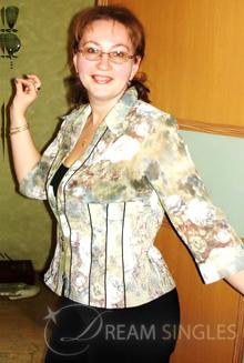 Beautiful Russian Woman Natalia from Arkhangelsk