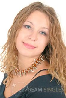 Beautiful Russian Woman Tatiana from Astana
